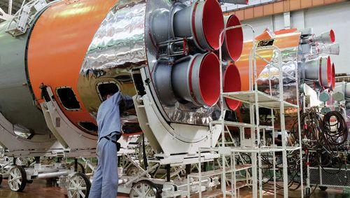 Россия начинает разработку ракетных двигателей нового поколения