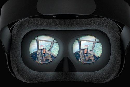 Российская компания разработала два шлема виртуальной реальности