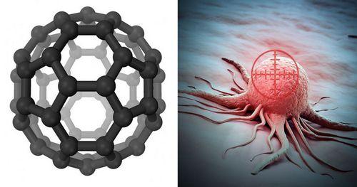 Российские ученые разработали наноконтейнеры для доставки лекарств к опухоли
