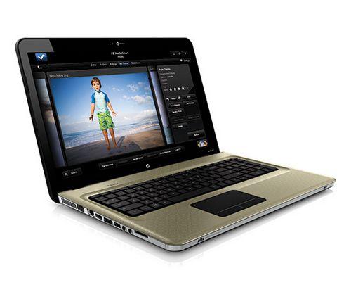 Руководство hp уверено, что touchpad легко захватит планшетный рынок
