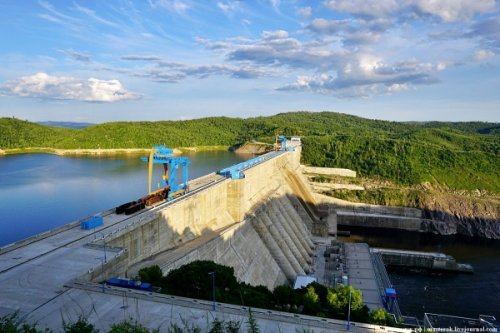 «Русгидро» может вложить вэнергосистему дальнего востока 250 млрд рублей - «энергетика»