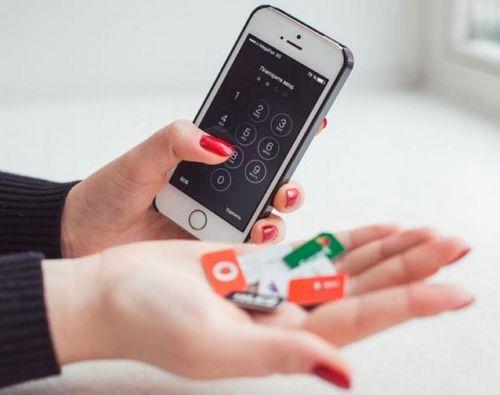 С 1 июня в россии начнется массовая блокировка незарегистрированных телефонных номеров