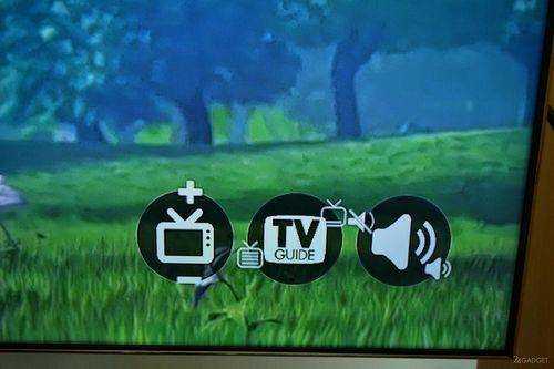 С matchpoint пультом ду для телевизора станет любой предмет