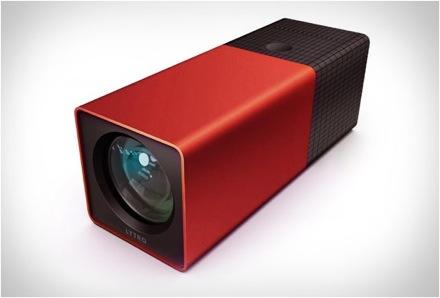 Самая инновационная фотокамера стала еще умнее