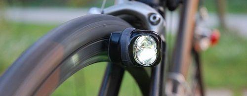 Самодельный генератор для велосипеда (бесконтактный)