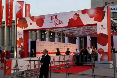 Самое главное о выставке ifa 2014