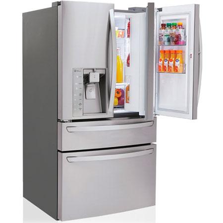 Самой заметной новинкой ces 2016 стали холодильники