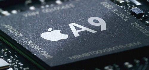 Samsung будет поставлять процессоры a9 для iphone 7