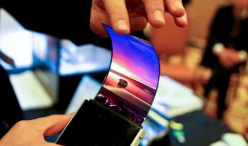Samsung display приписывают намерение начать производство панелей oled седьмого поколения для мобильных устройств