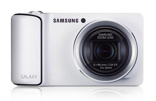 Samsung galaxy camera на ifa 2012