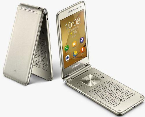 Samsung galaxy folder 2 дебютировал в китае за $285
