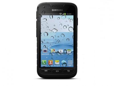 Samsung galaxy rugby lte уже в продаже
