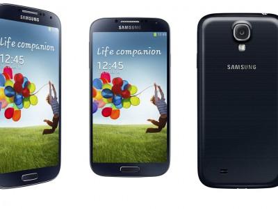 Samsung galaxy s iv разошёлся 10-миллионным тиражом