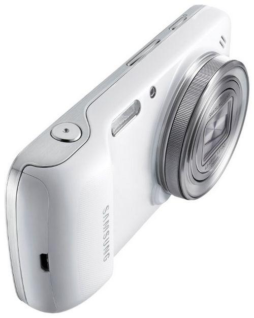 Samsung galaxy s iv zoom анонсирован официально