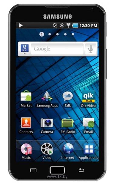Samsung galaxy s wifi 4.0 и wifi 5.0 скоро в россии (3 фото + видео)