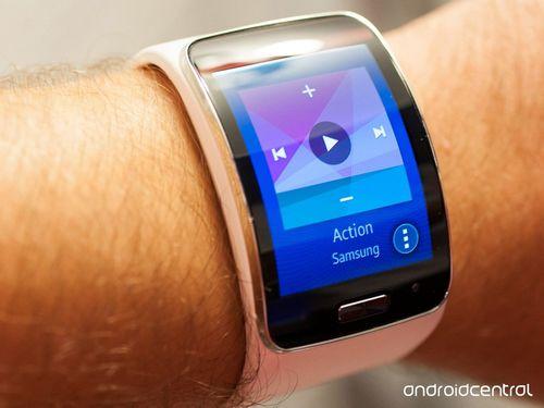 Samsung gear s: часы с поддержкой 3g