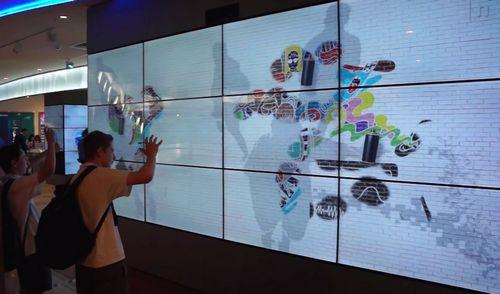 Samsung и microsoft продемонстрировали возможности kinect for windows 2 (2 фото + видео)