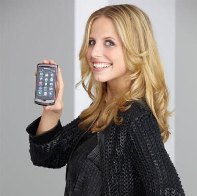 Samsung начала продажи первого коммуникатора под управлением ос bada