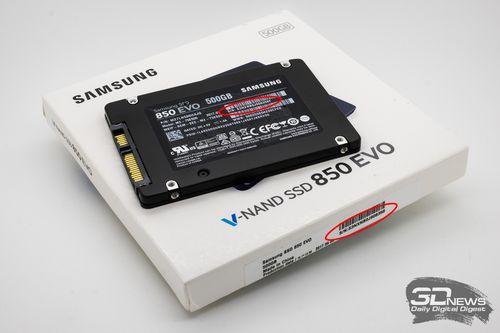 Samsung начинает серийное производство модулей 32-слойной флэш-памяти 3d v-nand второго поколения