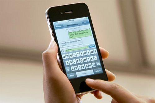 Samsung намерен заблокировать продажи нового iphone