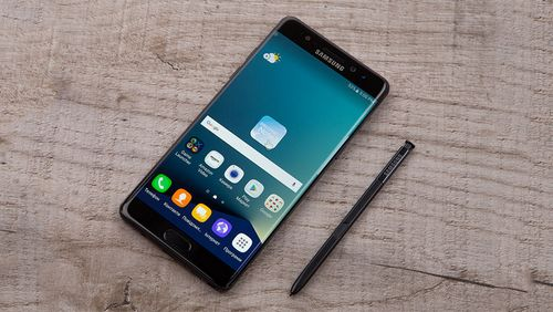 Samsung официально объявила о причинах возгораний galaxy note 7