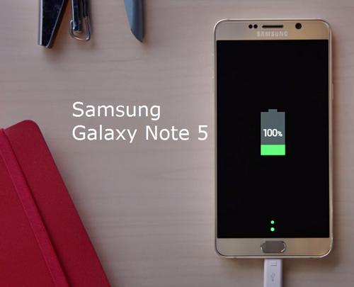 Samsung официально представила galaxy note 4