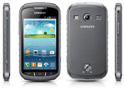 Samsung определилась со стоимостью galaxy xcover 2 в украине