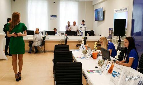 Samsung открыл новый фирменный сервисный центр в москве