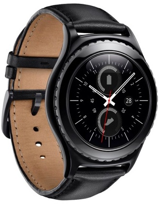 Samsung открыла предзаказ на samsung gear s2 и gear s2 classic