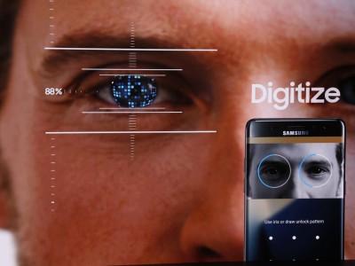 Samsung pass и cloud стали ключевыми программными особенностями galaxy note 7