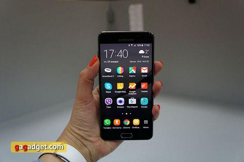 Samsung пополнил линейку galaxy новыми моделями