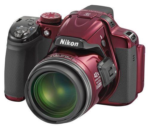 Samsung пополнила серию компактных фотокамер класса «ультразум»