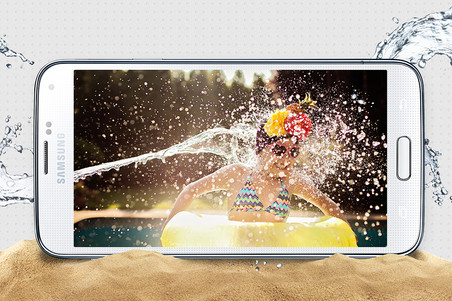 Samsung представил долгожданный премиум-смартфон