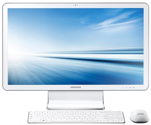 Samsung представила моноблок ativ one 7 2014 edition