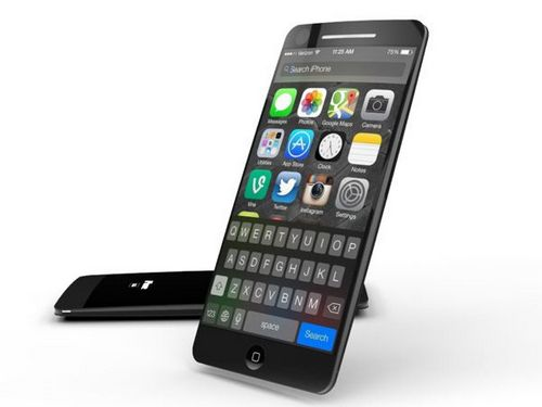 Samsung прекратит поставки дисплеев для apple