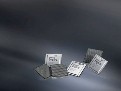 Samsung работает над созданием собственных процессорных ядер