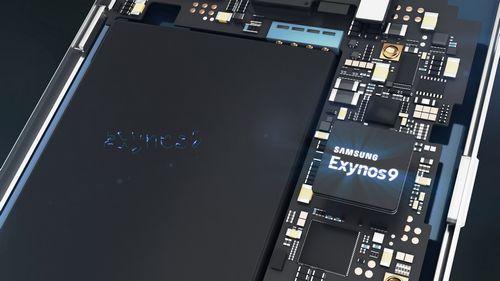 Samsung разрабатывает lte-модемы для мобильных процессоров со скоростью загрузки до 1,2 гб/с