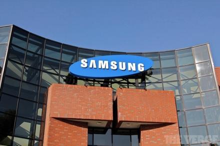 Samsung создает массовый беспроводной зарядник