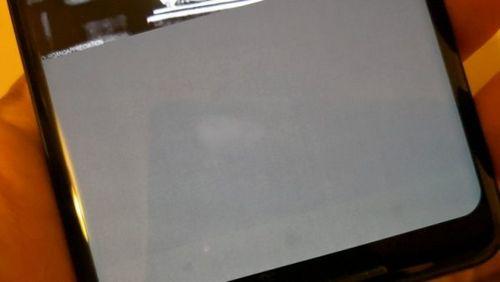 Samsung троллит google из-за дисплеев pixel 2
