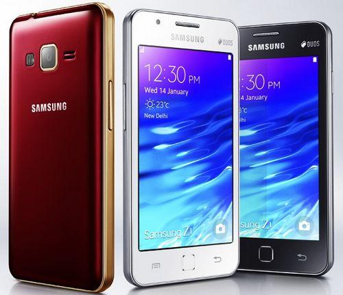 Samsung в ближайшее время выпустит смартфоны на tizen в россии и индии