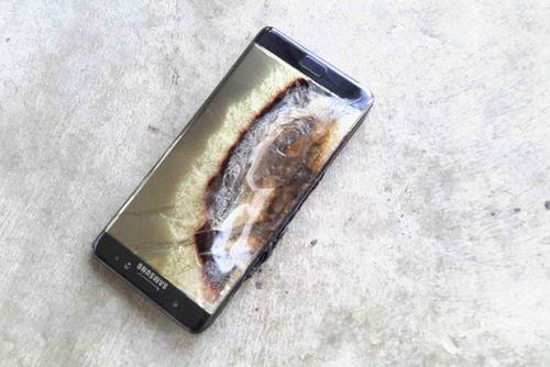 Samsung вынудит пользователей отказаться от galaxy note 7
