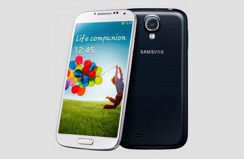 Samsung выпустит смартфон galaxy s 4 mini