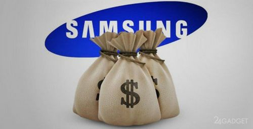 Samsung заплатит за обнаружение багов в мобильных устройствах
