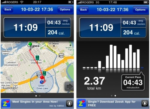 Самые популярные спортивные gps-трекеры для ос android: runkeeper, endomondo sports tracker, adidas micoach, runtastic, sports tracker