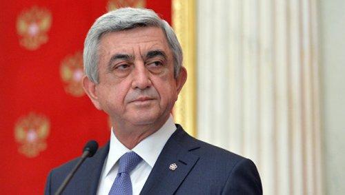 Саргсян: всоглашении севросоюзом нет пункта озакрытии армянской аэс - «энергетика»