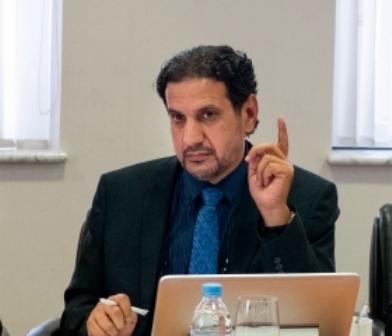 Саудовский эксперт: эр-рияду выгодно присутствие москвы наближнем востоке - «энергетика»