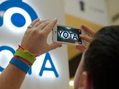 Сделка по продаже yota devices гонконгскому холдингу была пересмотрена