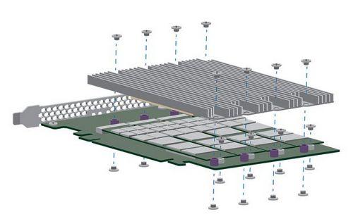Seagate представила самый быстрый pci express ssd в мире с пропускной способностью в 10 гб/с
