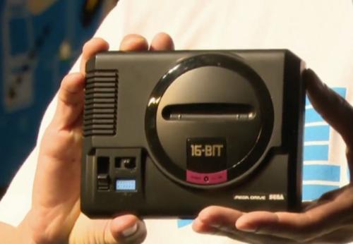 Sega анонсировала выход бюджетного варианта консоли playstation 5