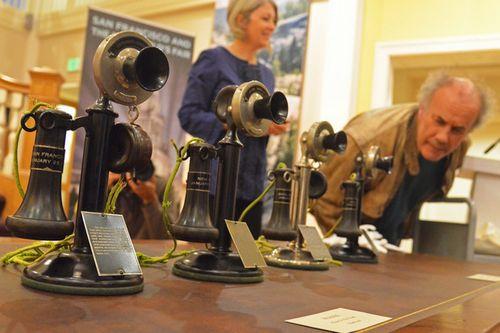 Сегодня исполняется сто лет с первого трансконтинентального телефонного звонка